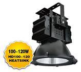 IP65 led flood light 100W 120W led industrial light