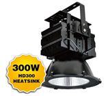 300W LED Floodlight Osram LED High Bay Lighting