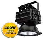 400W High power led high bay lighting led flood light