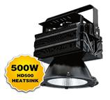 500W outdoor IP65 led projecting lamp