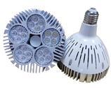 50W OSRAM LED lamp PAR38 LED light spot