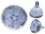 45W Osram PAR38 LED Bulb Light