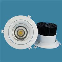 45W 50W 55W COB LED Downlight